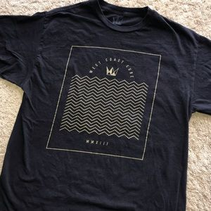 Other - West Coast Cure T Shirt